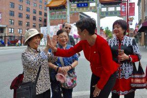MM chinatown